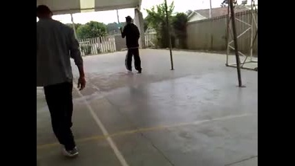 Streetball Freestyle 2 - And1new Trick