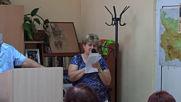 Свидетелства за изцеления , за Божия слава - Сестра Мария