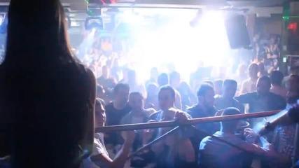 Milica Pavlovic i Haris Skarep - Digni ruku - (LIVE) - (Disco Crystal Cybe, Novi Pazar 2013)