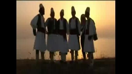 Albanian Polyphonic Group of Lepardha - What Janina saw