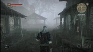 The Witcher 2 - Official Environments Trailer