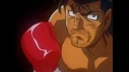 Hajime no Ippo Episode 56