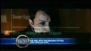 The Girl With The Dragon Tattoo, A Single Man, and Brooklyns Finest Dvd Reviews