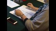 Капон със жалба до ВАС заради Изборния кодекс