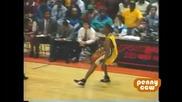 Allen Iverson High School Bethel Highlight Rare Footage Bubbachuck