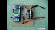 Как Да Си Направим Телефонен Детонатор?