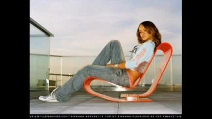 Nicole Vs. Rihanna