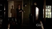 Дневниците на Вампира сезон 01, епизод 03 / The Vampire Diaries sezon 01, chapter 03