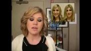 Meet Kelly Clarkson S Band - Jill & Kate (background)