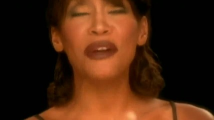 Whitney Houston & Robin Thicke - Exhale (shoop Shoop) (duet)