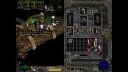Diablo 2 Co-op Part 16 - Радамент!