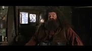Високо качество Хари Потър и Стаята на тайните част 3 бг аудио