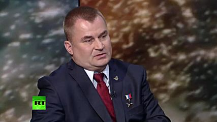 Russia: 'We weren't afraid'- Cosmonaut Ovchinin recalls Soyuz emergency landing