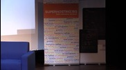 I have an idea - Whats next - Lyubomir Yanchev - StartUP@Blagoevgrad 2014