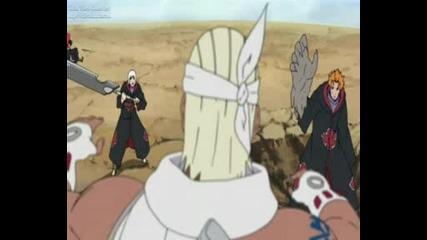 Naruto Shippuuden - Ep.143 - {bg Subs}