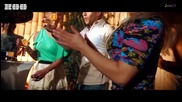 Azuro feat Elly - Ti Amo ( Official Music Video )