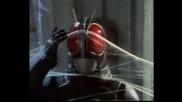 Masked Rider/ Маскирания пришълец - еп. 13