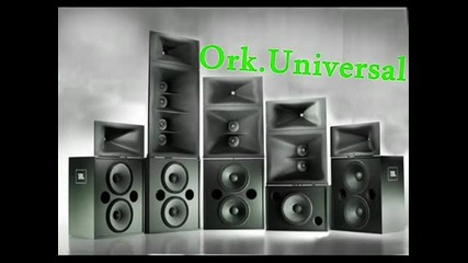 - Ork.universal - 2011