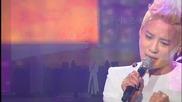 Xia Junsu - Around And Around (1st Asia Tour Concert Tarantallegra)