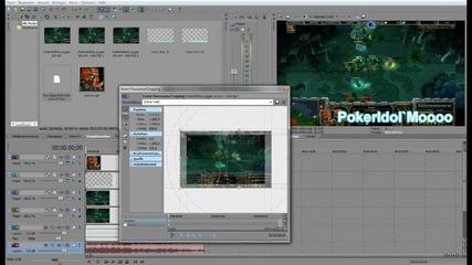 Dota tutorial - How to edit a dota clip hpmana bars