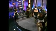 Азис и Бони учат Катето да играе кючек - Вечерното шоу на Азис