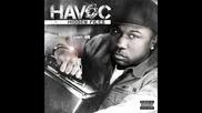 Havoc - Tell me more (feat. Sonyae Elise)