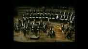 J. S. Bach - Johannes Passion - Von den Stricken meiner Sunden -michael Chance