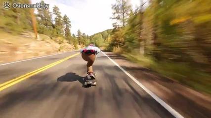 Екстремно каране на скейтборд