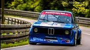Bmw 2002tii 8v - Norbert Wimmer - Glasbachrennen 2014