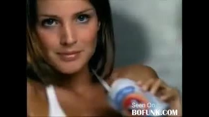 Banned Beer Commercial 2010