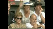 Wimbledon 1995 : Кратък Обзор