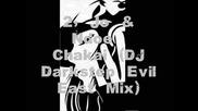 2, Jo & Ndoe - Chakai (dj Darkstep Evil East Mix)