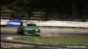 Hyperfest 2010 Xdc Drifting Hd