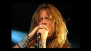 Sebastian Bach - By Your Side (live Acoustic)