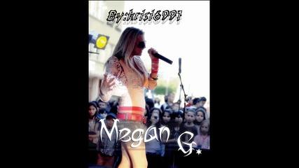 Megan G - Mrazq