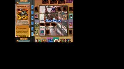 Yu-gi-oh Legend Reborn Mod exodian deck vs yugi