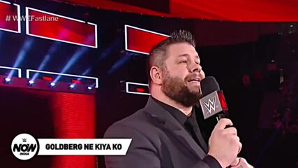 Goldberg Ke Epic Staredowns WWE ke Sabse Bade Superstars Ke Saath: WWE Now India