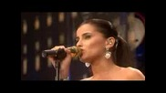 Nelly Furtado - Say It Right Live (В Памет На Даяна)