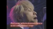Hyde - Careless Whisper
