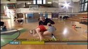 03 - Cardio Power & Resistance Insanity 60 days workout