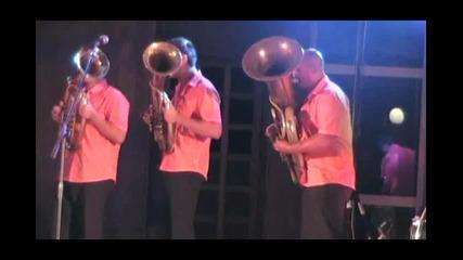 Духова музика Vivo Монтана - Рамбо (деветка)
