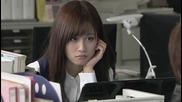 Бг субс! Kasuka na Kanojo / Моята невидима приятелка (2013) Епизод 6 Част 1/4