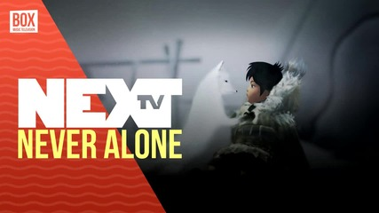 NEXTTV 017: Ревю: Never Alone