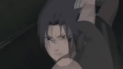 Sasuke vs Itachi Full Fight (English Dub)