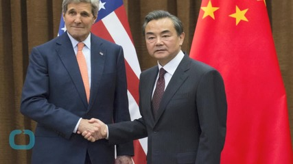 John Kerry Hopes Iran Deal Can Be a 'positive Influence' on North Korea