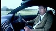 Bmw M3 E90 Срещу Lexus IS-F - Top Gear