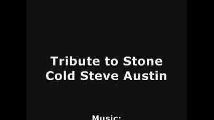 Stone Cold Tribute Video