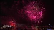 Australia: Sydney kicks off 2016 with New Year's celebrations on Harbour Bridge