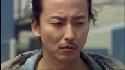 [easternspirit] Bad Guy (2010) E01 1/2