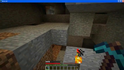 Minecraft оцеляване #17